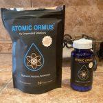 Atomic Ormus (Capsules) photo review